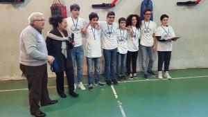 squadra Lucca
