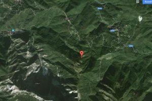 terremoto 18 5 16