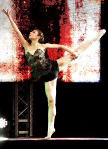 festival ballet  Ballerina FB