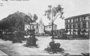 piazza garibaldi 1910
