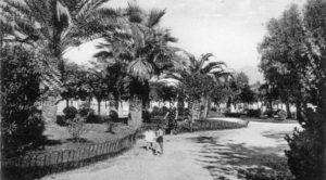 piazza garibaldi 1910 b