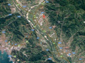 terremoto ponzano magra 7 7 16
