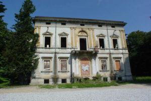 villa fabbricotti