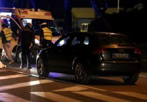 Antenna 3 identificato l uomo travolto dall auto a marina di carrara - Bagno roma marinella di sarzana ...