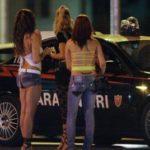 carabinieri prostitute