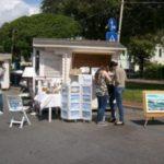 mercatino pescatori