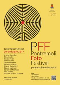 pontremoli foto festival 2017