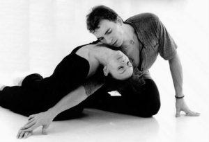 BOTTAINI Teatro naz. di Monaco . Manon con Maria Eichwald