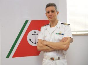 CAPITANERIA PORTO CF Maurizio Scibilia
